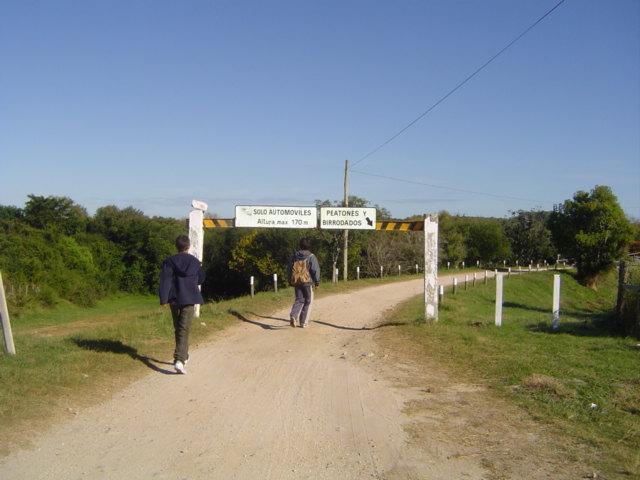 salida de campo sábado 17 de abril 2010