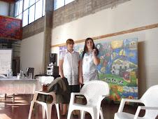 CELEBRACIÓN 122 ANIVERSARIO LICEAL. JUNIO 2010.PUERTAS ADENTRO , ADAPTACIÓN, F.SANCHEZ