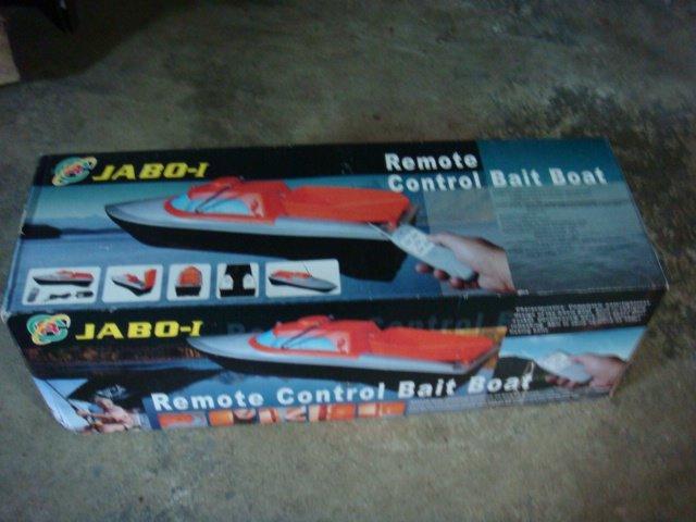 bait boat ,vendes