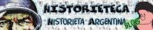 Historieteca Blog