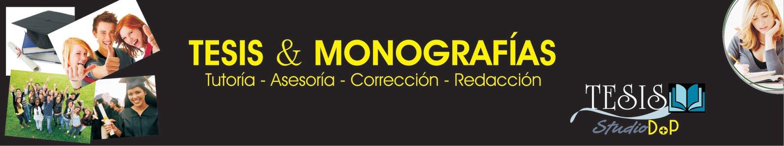 Tesis y Monografías en Paraguay