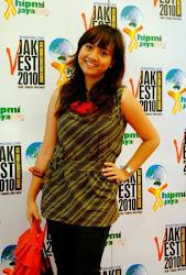 Jakarta Investmen Forum 2010