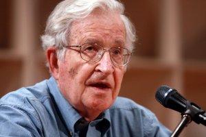 [Chomsky]