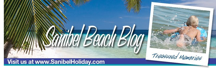 Sanibel Holiday Beach Blog