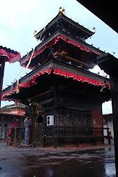 Palanchowk Bhagavati