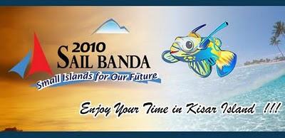 Mancing Gembira: Sail Banda 2010