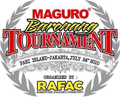 Turnamen Baronang 2010