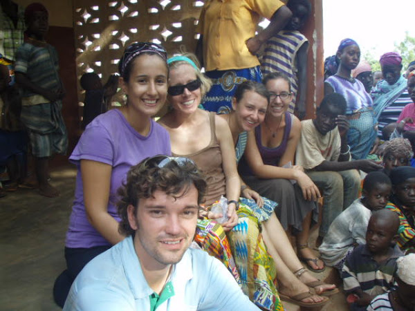 Some of our favorite people in Ghana