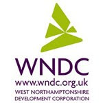West Northamptonshire Development Corporation