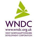West Northamptonshire Development Corporation
