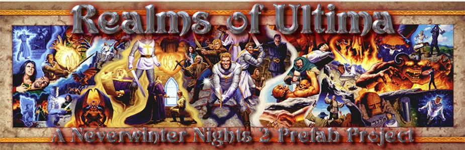 Realms of Ultima