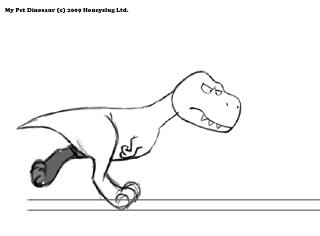 Rex Running