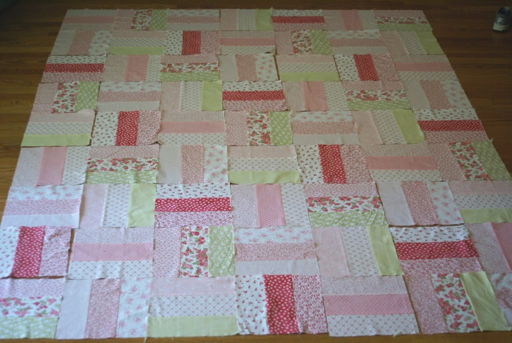 Two Boys and a Beagle: The Making of Madelyn s Quilt