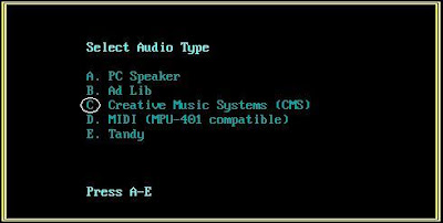 Selecting audio device