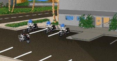 Blue Force screenshot