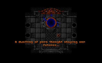 Dreamweb PC game screenshot
