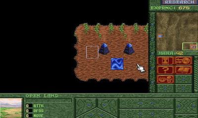 Blood and Magic screenshot