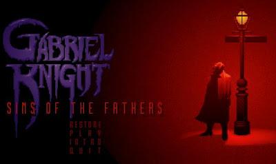 Gabriel Knight screenshot