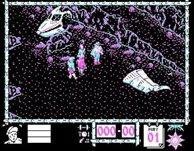 Where Time Stood Still PC game screenshot