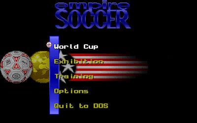 Empire Soccer 94