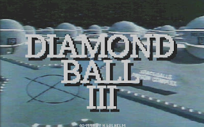 Diamond Ball 3