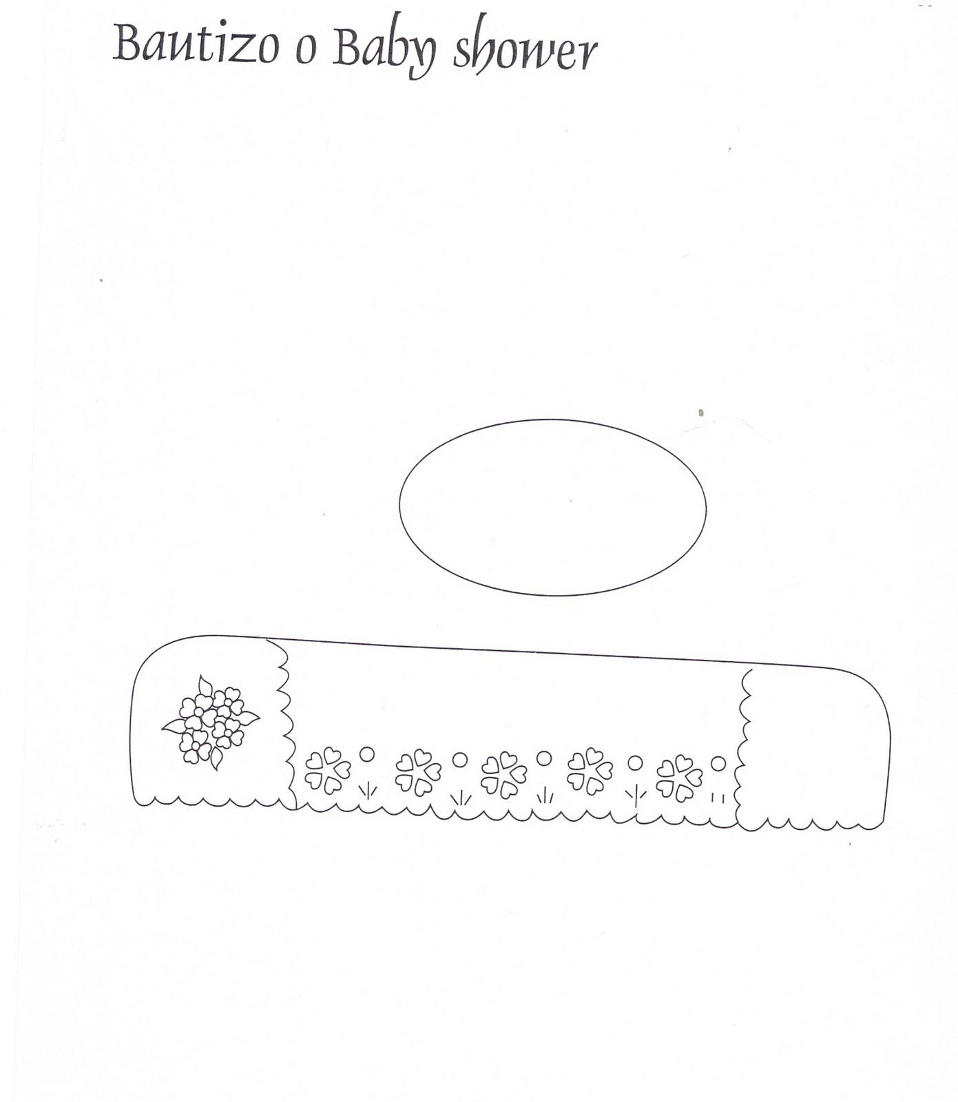dibujo para repujado