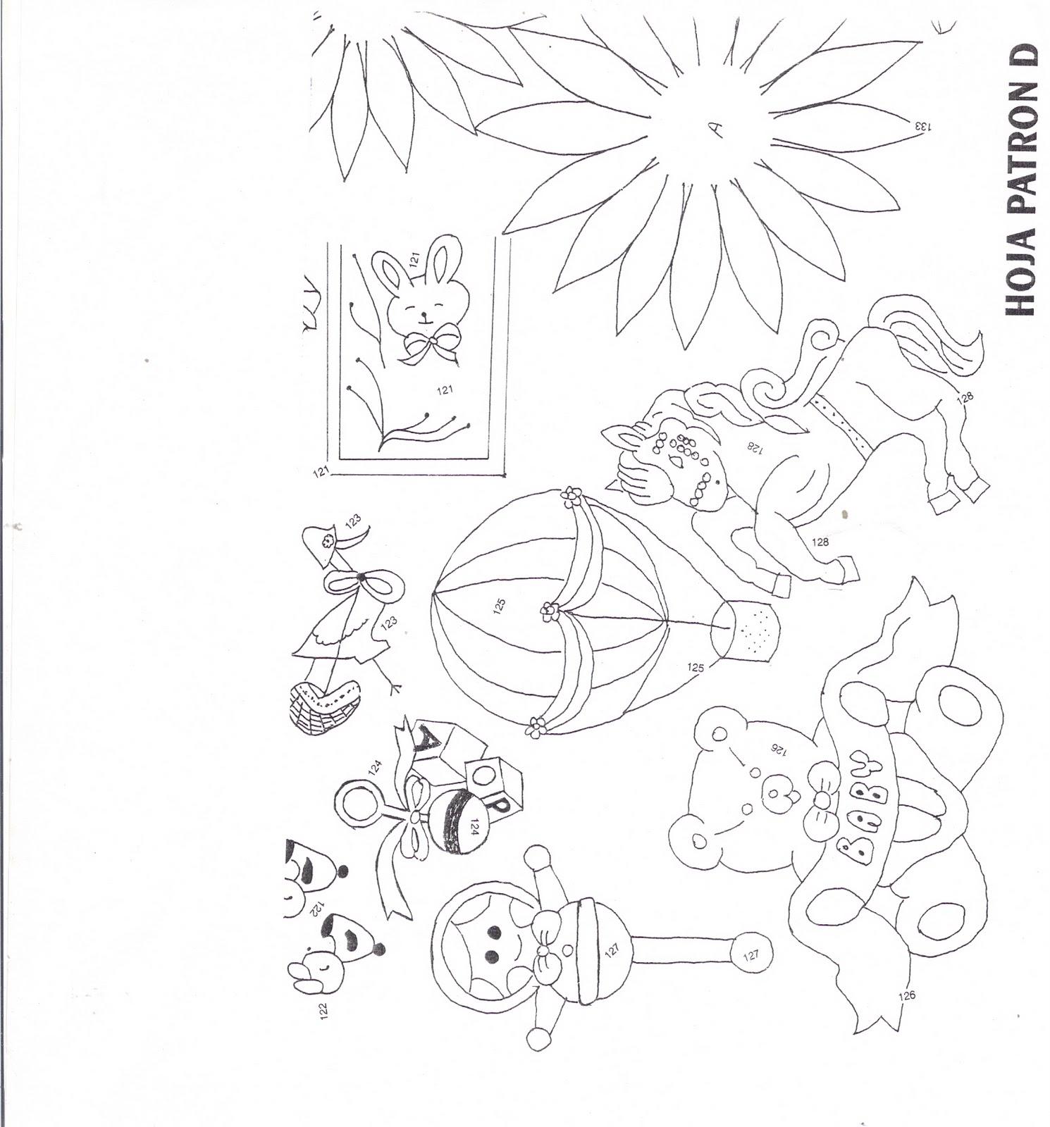 Publicado por MIS TEJIDOS Y ALGO MAS Creado en 10/25/2010