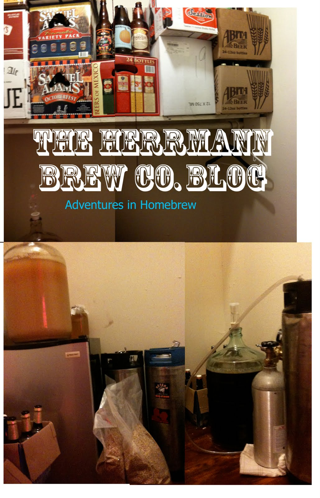 The Herrmann Brew Company Blog