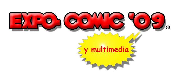Expo- Comic 2009
