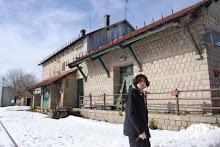 Dal mare alla neve - 21/02/2010