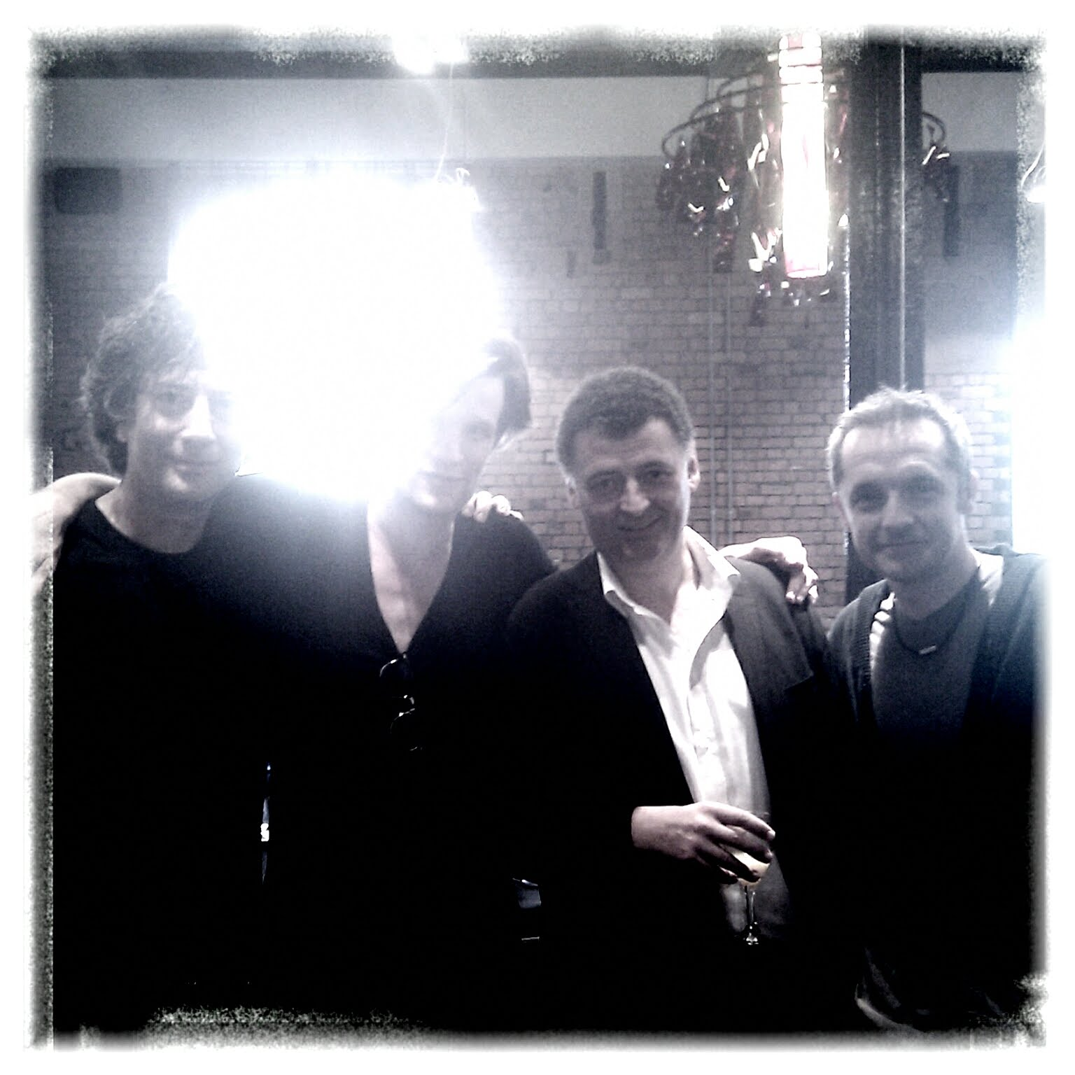 gaiman, smith, moffat, clark