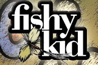 Fishy Kid