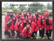 red warriors , haha