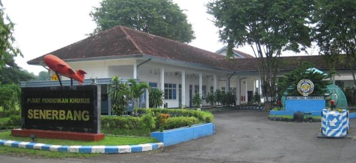 Sekolah Penerbangan TNI Angkatan Laut