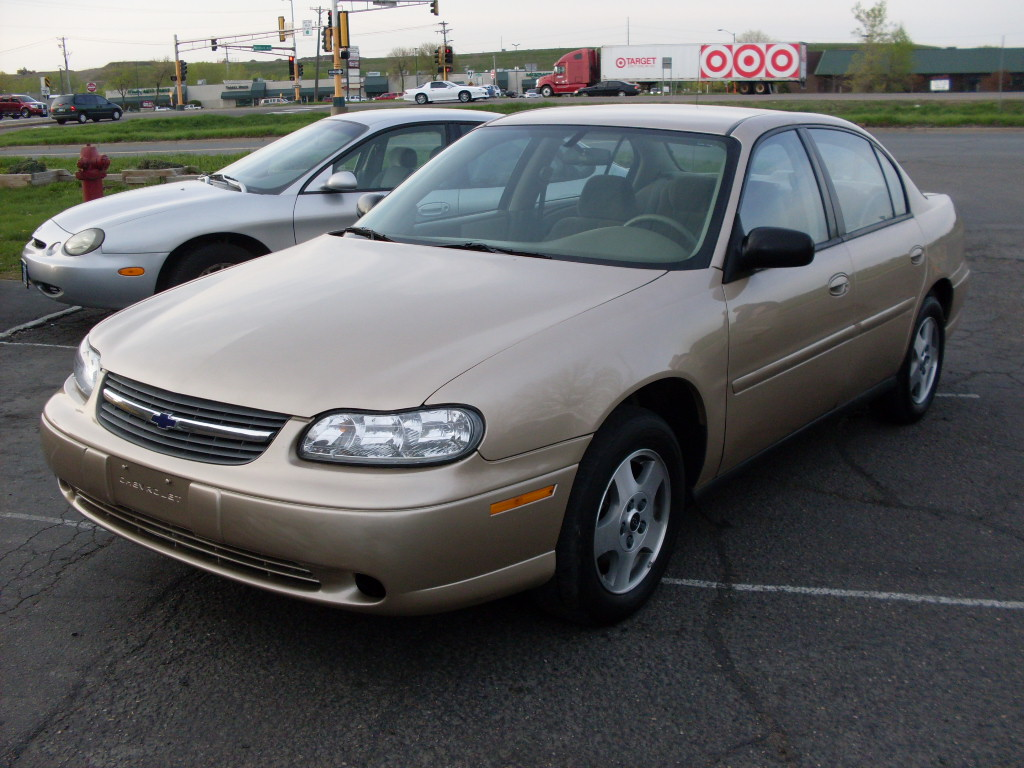 ride auto 2005 chevrolet malibu classic ls. Cars Review. Best American Auto & Cars Review