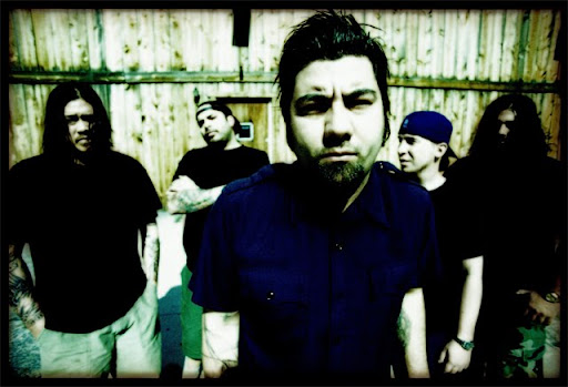 deftones single rocket skates diamond eyes