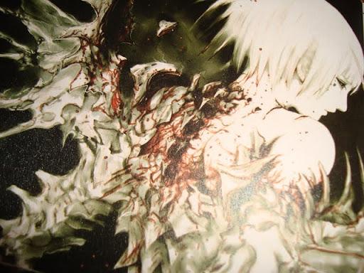 Gauna Branco - Abara