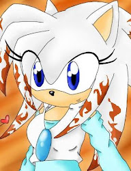 /♦/Maion The Hedgehog/♦/