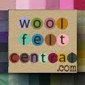 Wool Felt Central