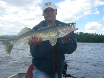 Msu dz annual letter 2010 st paul mn update linda johnson for Rainy river fishing