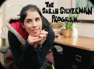 sarah silverman slip