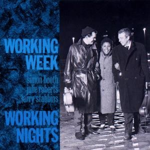 Working Week - Working Nights (1986)