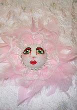 pink ornie