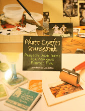 Photo crafts sourcebook