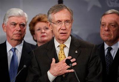 Senator Asshole