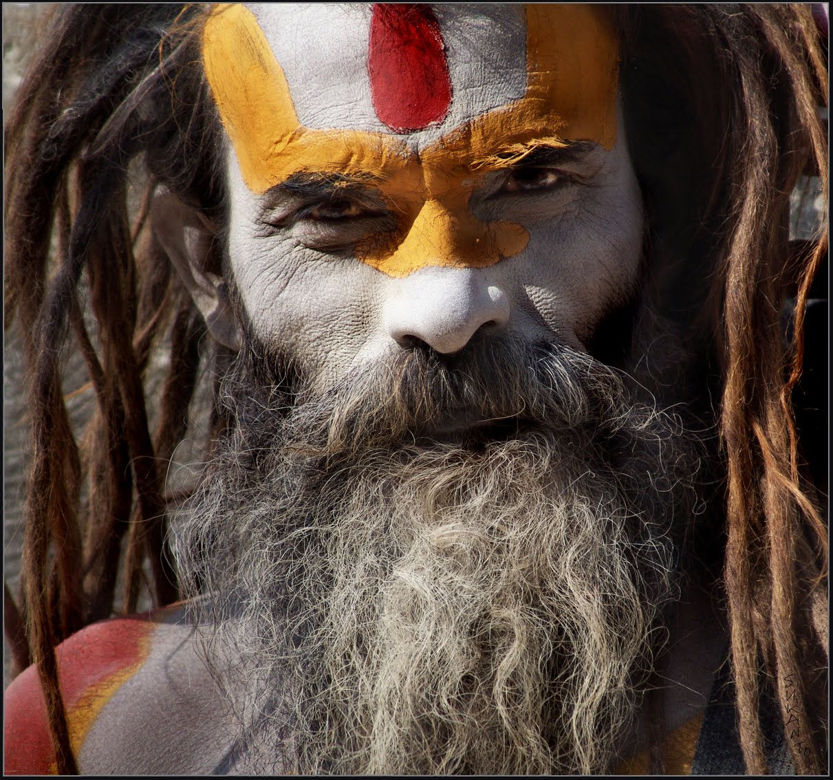 India sadhu Hinduism Sukanto Debnath Posted by Amateur Mommy at 6:35 AM 1 comments