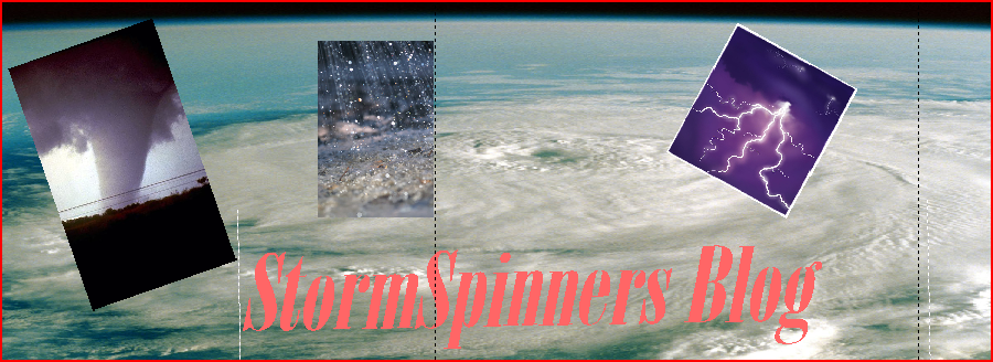 StormSpinner&#39;s Poetry and Photography