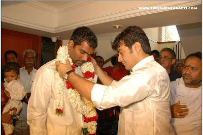 Actor Ajith Sisters Marriage PhotosPictures