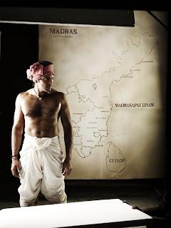 Tamil Movie Madras Pattinam Wallpapers