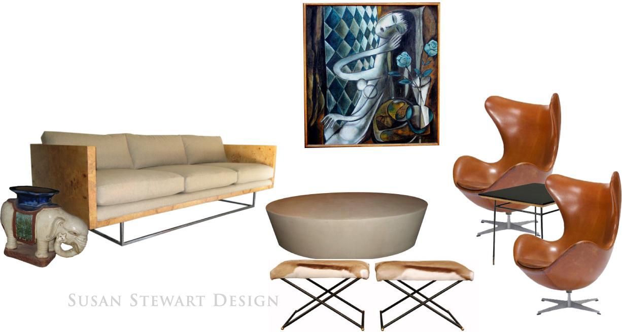 Susan Stewart Design